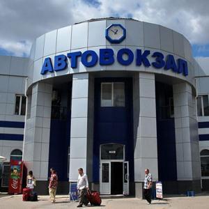 Автовокзалы Абана