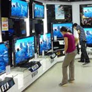 Магазины электроники Абана