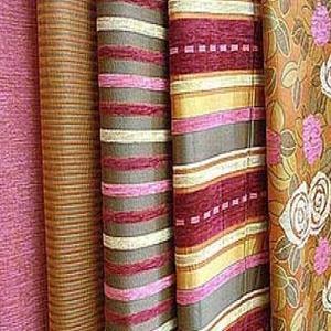 Магазины ткани Абана
