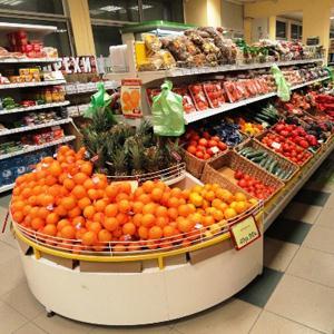Супермаркеты Абана