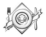База отдыха Заимка - иконка «ресторан» в Абане